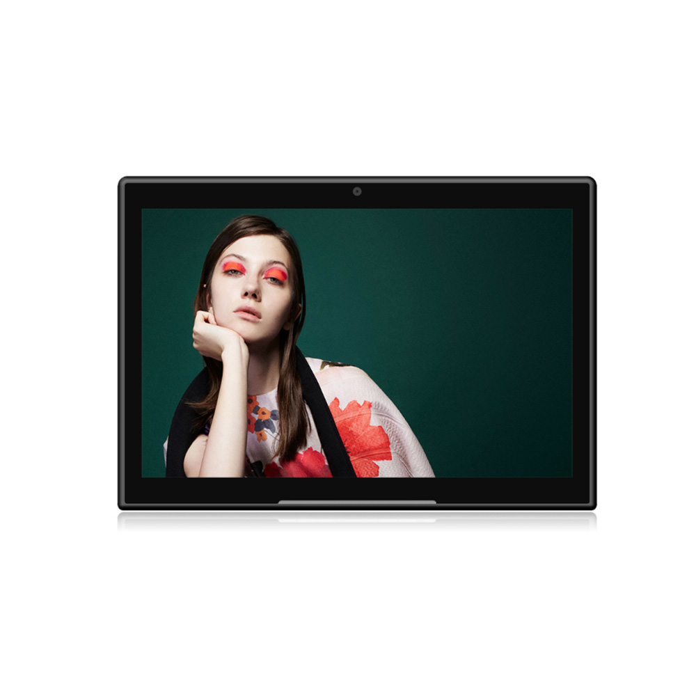 "SH1008WF 10.<strong>1</strong>"" Android 6.0 touch tablet with wifi/bluetooth/built-in battery"