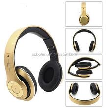 [BOLAN, Better & Reasonable Price] Cheap Wireless Stereo Headset Bluetooth Headphone with Micphone