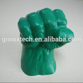 PU Foam Boxing Glove Drink Can Holder For Promotion