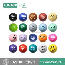 High quality new design wholesale custom stress ball