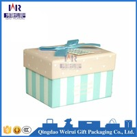 Factory Directly Sale Manufacturer Design Carton Box