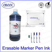 Wholesale Multi Color Permanent Chalk Ink Marker Ink for Drawing, Painting