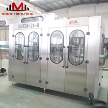 Bottle Drinking Mineral water plant packaging machine machinery
