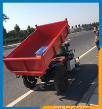 Modern design electrical cargo tricycle With the Best Quality