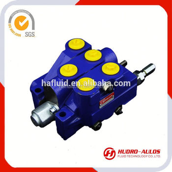 1815Z hydraulic control valve spare parts DCVseries