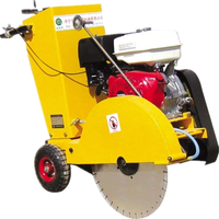 concrete road cutting TOP quality road cutting machine