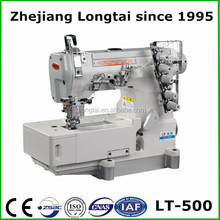 500 china high quality cheap price flatlock sewing machine