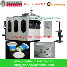 NEW Automatic yogurt cup making machine