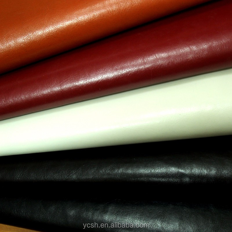 Textiles Leather Products For Sofa Furniture