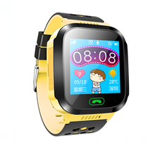 YQT Children <strong>smart</strong> <strong>watch</strong> phone smartwatch kids gps <strong>watch</strong> with flashlight gps function -Q528