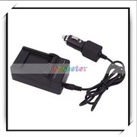 Battery Charger For Olympus Li-40B