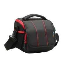 Compact system SLR Camera Mirrorless Shoulder Bag For 4/3 Micro Four third