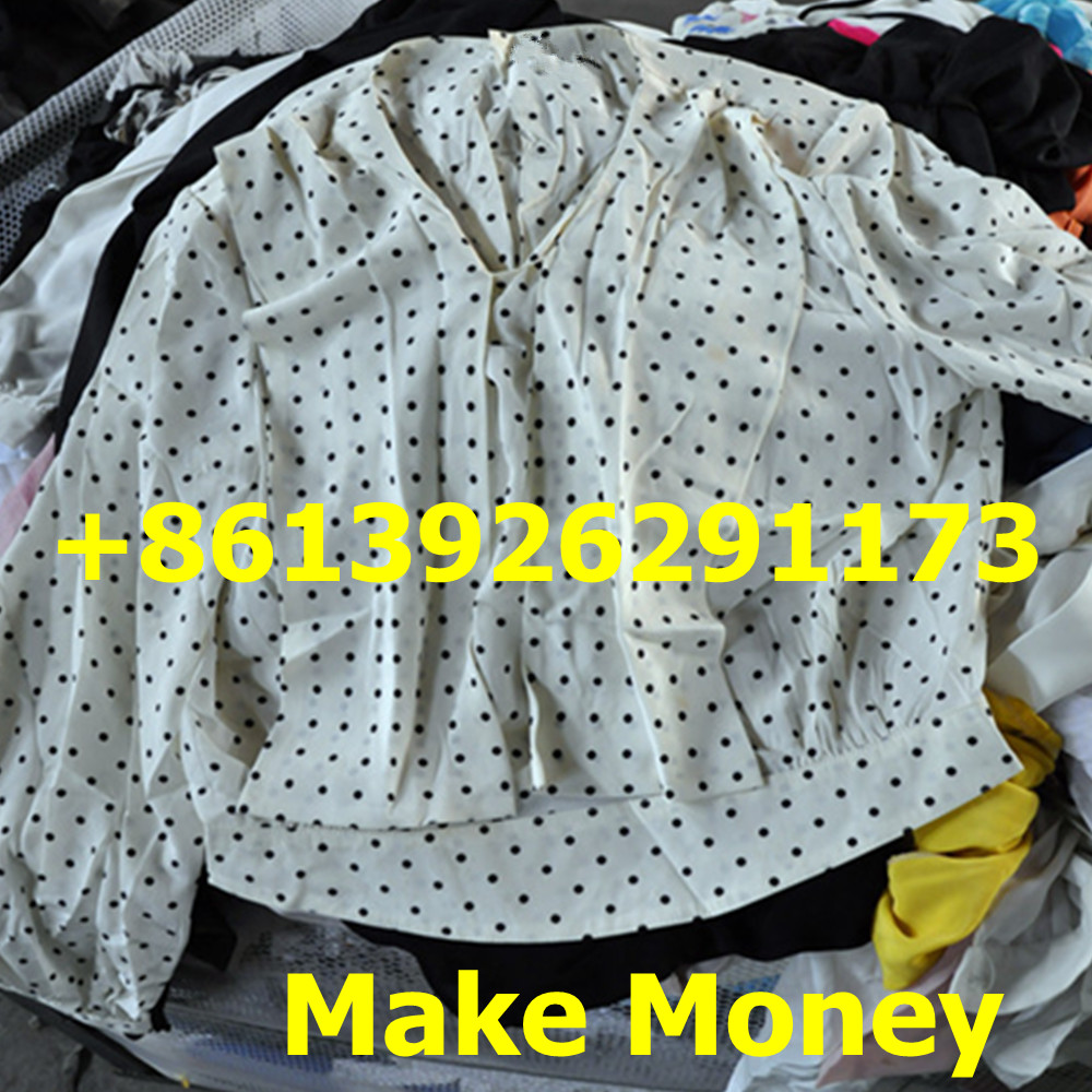 2017 tropical summer 100 kg used clothing buyers