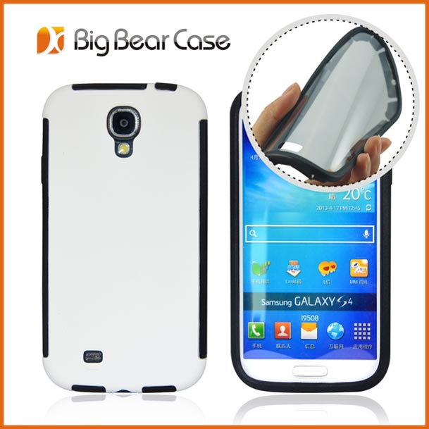 For Samsung Galaxy S4 hard PC case