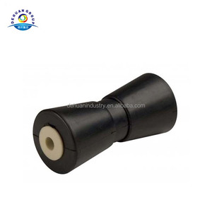 Factory Outlet Wear Resistance Rubber Boat Trailer Rollers