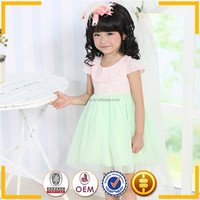 Child size chart Cute 3 year old girl dress Pink princess dress kids wear