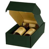Hot Sale!! Customized wine 5 liter box