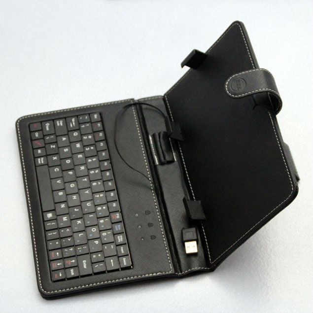 fancy designed sleeve case bag for 7inch tablet pc