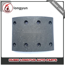 Good quality brake lining for MAN, Auwarter, Mercedes Benz WVA17286