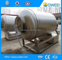 China chicken paws legs meat beaf roll kneading machine for chicken meat manufacturer