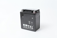 Hot selling ytx7a bs motorcycle battery made in China
