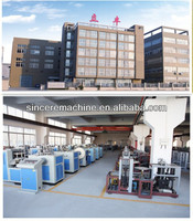 Single Side PE Coating Paper Cup Machine