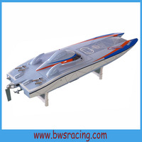 Rc racing boat gas engine rc toys for adult