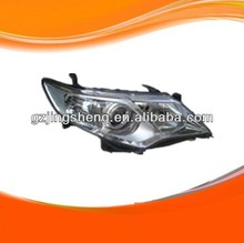 CAR HEAD LAMP FOR TOYOTA CAMRY 2012 81130-06840 81170-06840