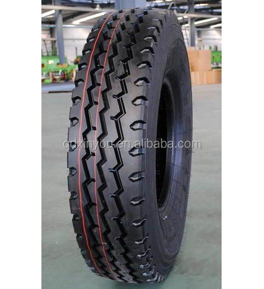 TOWAY brand TBR 7.00R16-14 Manufacturer Wholesale China New Radial Truck Tire Factory
