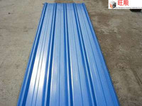 model 900mm metal roofing tile for building material