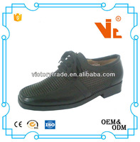2015 Hot New Production V-AOF-015 Man Military Officer Shoes