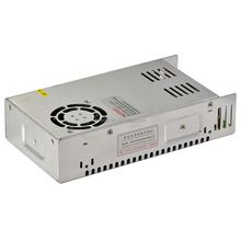 12V 29A 350W AC to DC single output switching mode power supply S-350-12