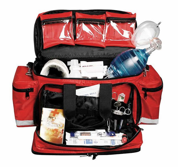 EMS General first aid kit bag