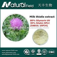 Free samples offer milk thistle seed extract