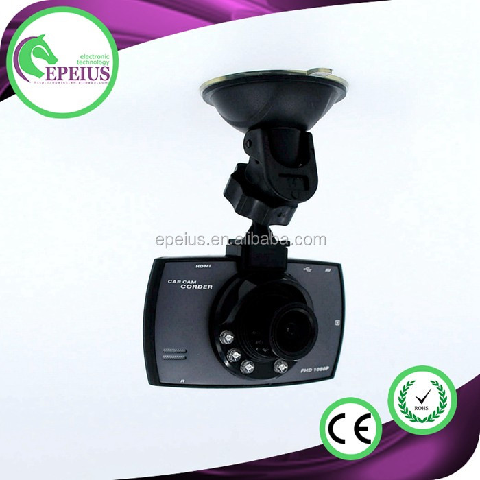2016 NEW DESIGN G30 dashboard camera novatek 96650 car dvr