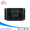 hot sell manual solar charger controller 12V 10a