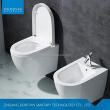 Latest product unique design shower and toilet cabin in many style