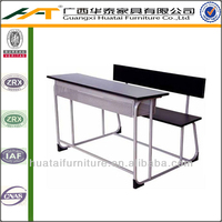 Modern school desk and chair educational classroom desk and chair