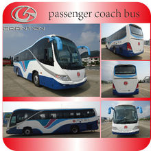 new commercial coach bus manufacture GTZ6120E5