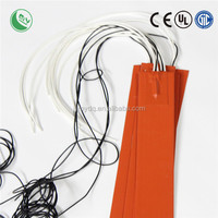 gel heater,Professional custom make all kinds of silicone rubber heater
