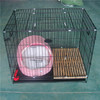 Redhill bold wire pet cage cat cage rabbit Teddy folding dog iron fence dog kennel