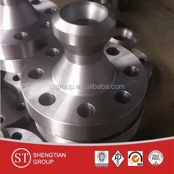 ASTM A105 blind flange pipe fitting