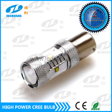 Wholesale Tail Light 30w C.ree Led Lamp Type With CE Rosh Certification S25 1157 Bay15d