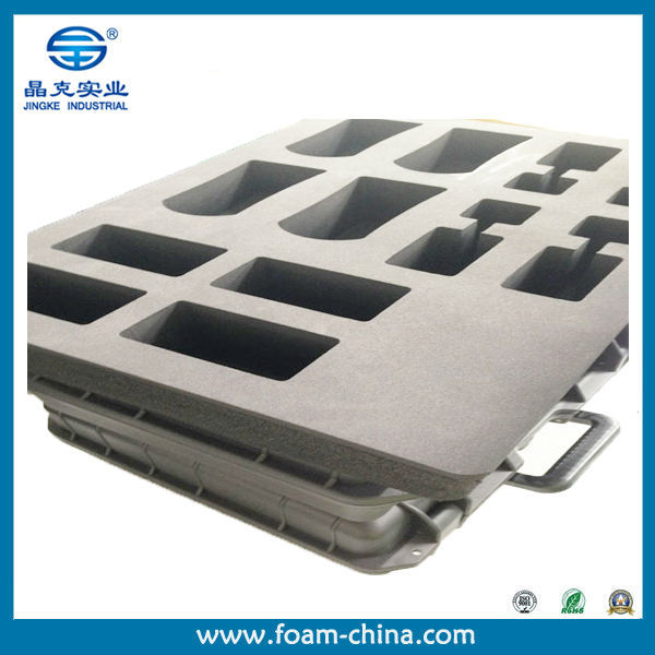 shanghai 3D CNC CUTING EVA FOAM PACKING