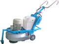 380V Planetary Concrete Grinder Floor Polishing Machine for sale