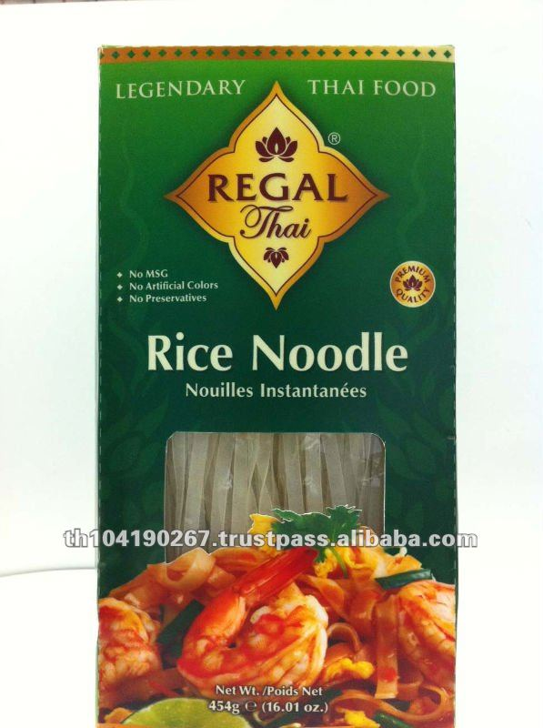 Rice Noodles from Thailand (454g)