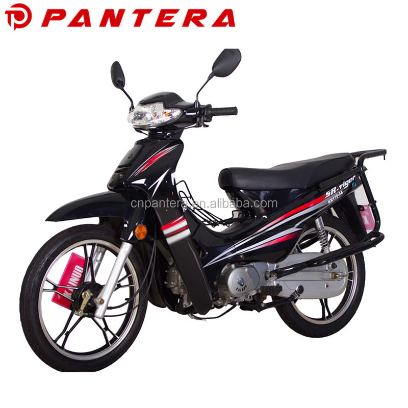 100cc Mini Moto Cheap Petrol Bike Carrying 2 People China Supplier Motorcycle