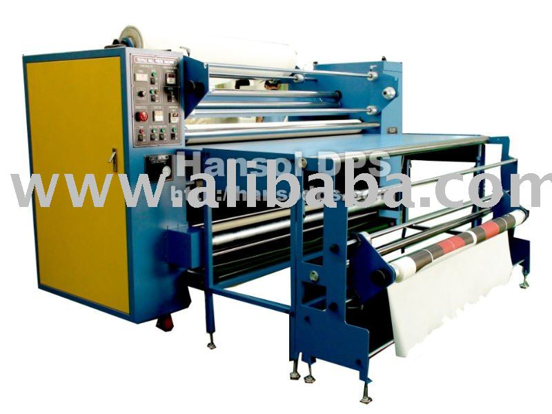 Sublimation Automatic Heat Press Machine
