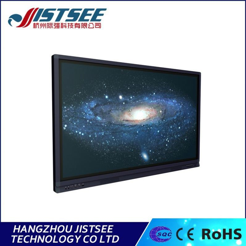 Direct manufacturer price infrared touch technology computer interactive smart board