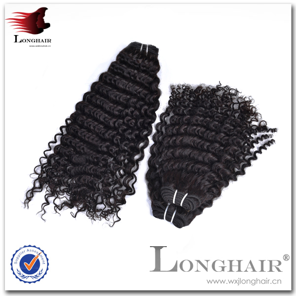 Fashion Source Wholesale Virgin Brazilian Hair Most Popular 100% Unprocessed